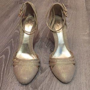 Bcbg MaxAzria high heels shoes